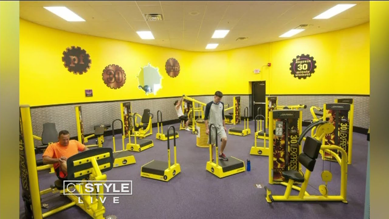 Planet fitness minute workouts youtube