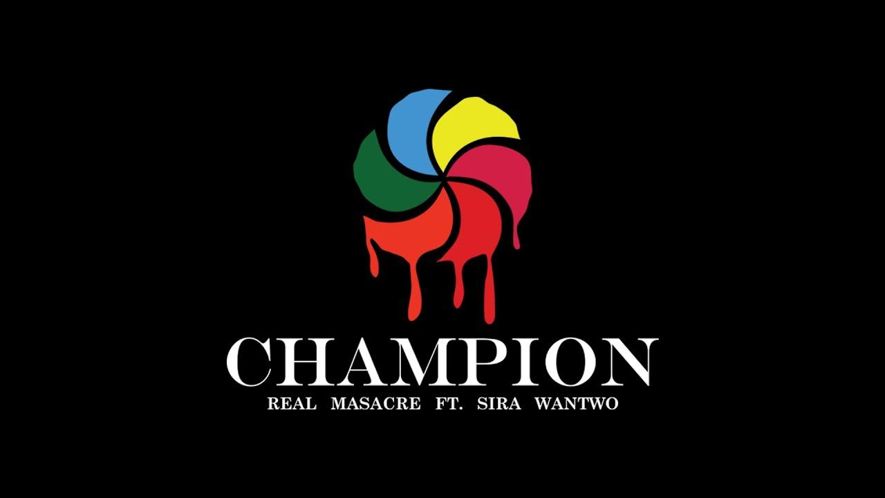Robert Tiamo & Vampi (Ft. Sira Wantwo) - CHAMPION 🎨