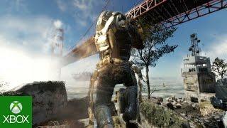 Call Of Duty: Advanced Warfare - Multiplayer Deep Dive Trailer