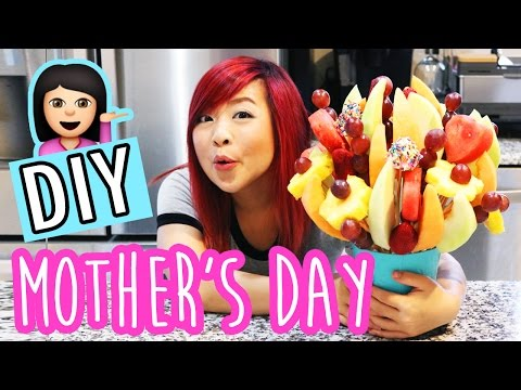 Bad Infomercial PARODY | DIY Mother's Day Gift Idea | Edible Arrangement | JUST JACKIE