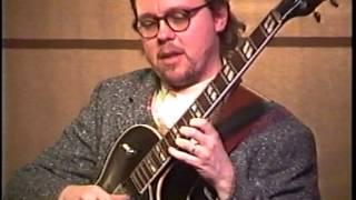 Fernando Corrêa Quarteto - Seven Note Samba (1996)
