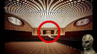 Le Vatican Aux Mains Des Démons Reptiliens  - LA PREUVE
