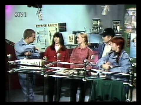 MC Erik & Barbara - STV1-1995