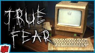 True Fear Forsaken Souls Part 2 - Part 5 | Horror Game | PC Gameplay | Puzzle Walkthrough
