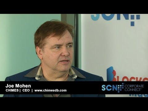 CHIMES   Music Industry Database   Joe Mohen   Chief Executive Officer   CoinAgenda Caribbean