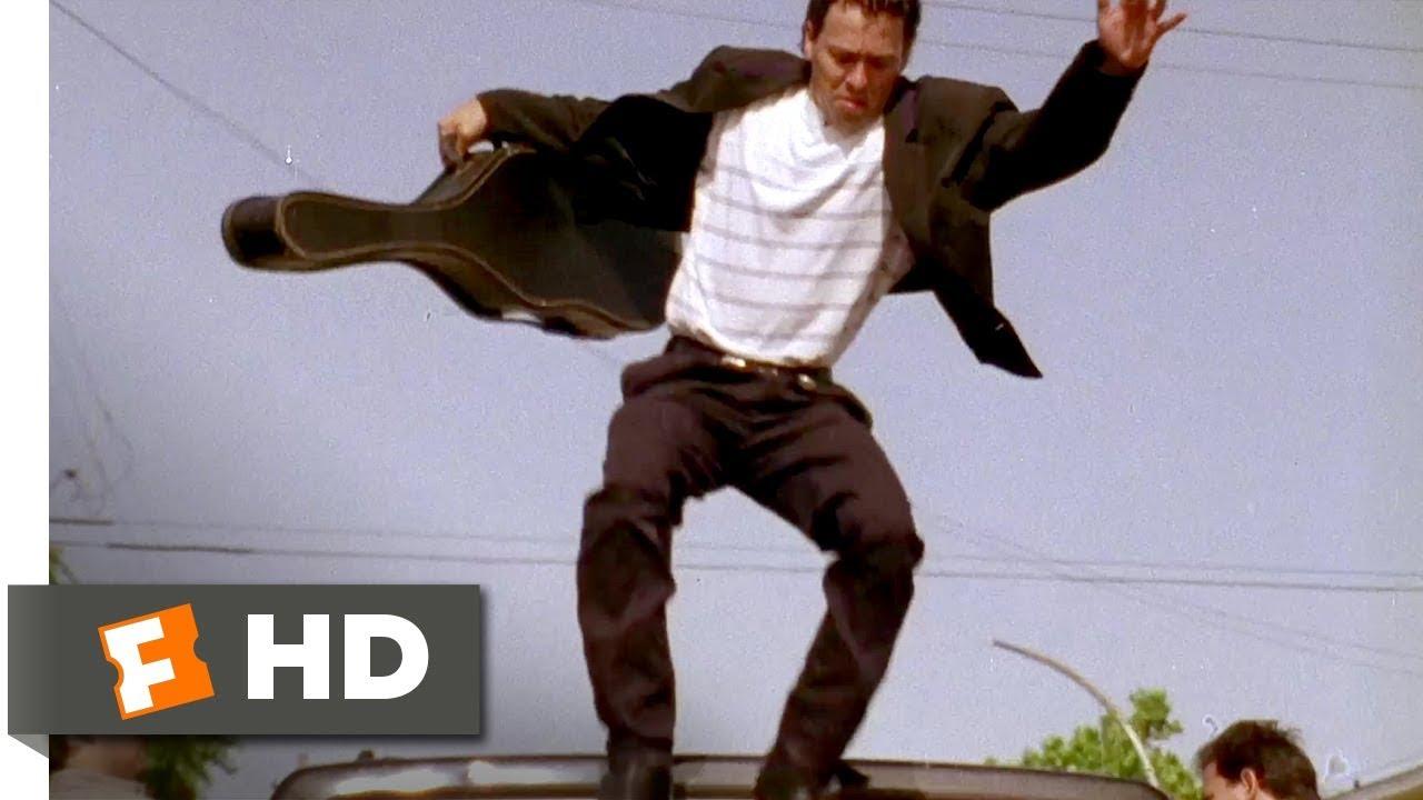 Download El Mariachi (1992) - Mistaken Identity Scene (4/10) | Movieclips