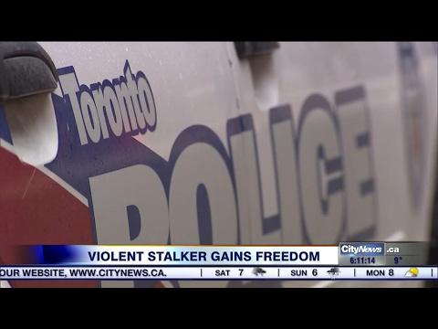 Appeal to keep violent stalker at CAMH denied