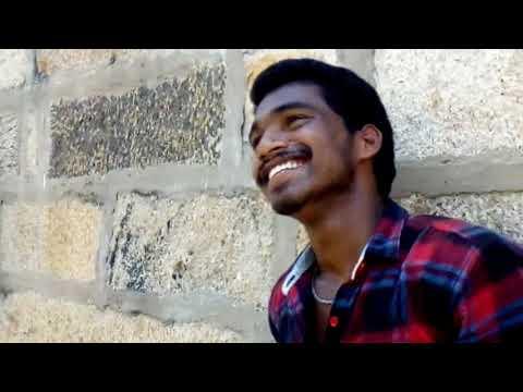 Tamil love song andha pulla manasa (saravanan)