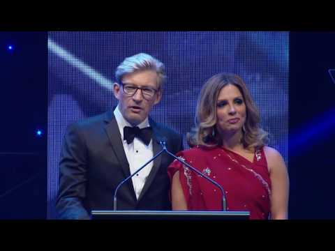 10th Asia Pacific Screen Awards - Ceremony Webcast