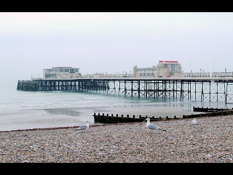 Places to see in ( Worthing - UK )