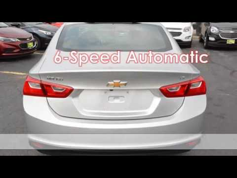 133 Car Leasing Palatine Il 60032 33220 2016 Chevrolet Malibu
