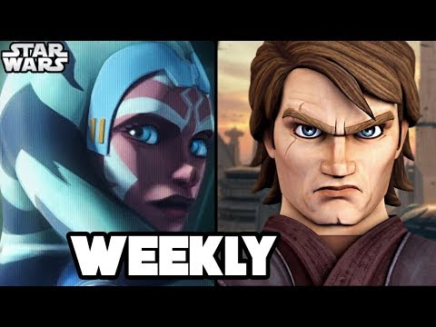 Clone Wars Season 7 Episodes Are Releasing Weekly! (NO BINGING) - Star Wars Explained