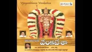 Lord Venkateswara Devotional Song by Gopika Poornima - Ihamu Neeve