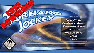 Tornado Jockey - PC Game Free Download