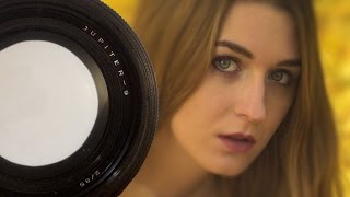 How to get Bokeh Madness on video