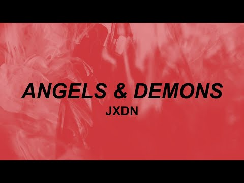 Jxdn – Angels & Demons (Lyrics) | So Fuck Me Like A Rockstar | TikTok