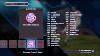 Pes Edit 2013 Patch 6.0