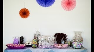 Baby Shower Decoration And Game Ideas