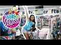 Back To School Challenge $50 Dollar Budget At Five Below Haul