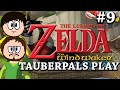 Tauberpals Play Wind Waker