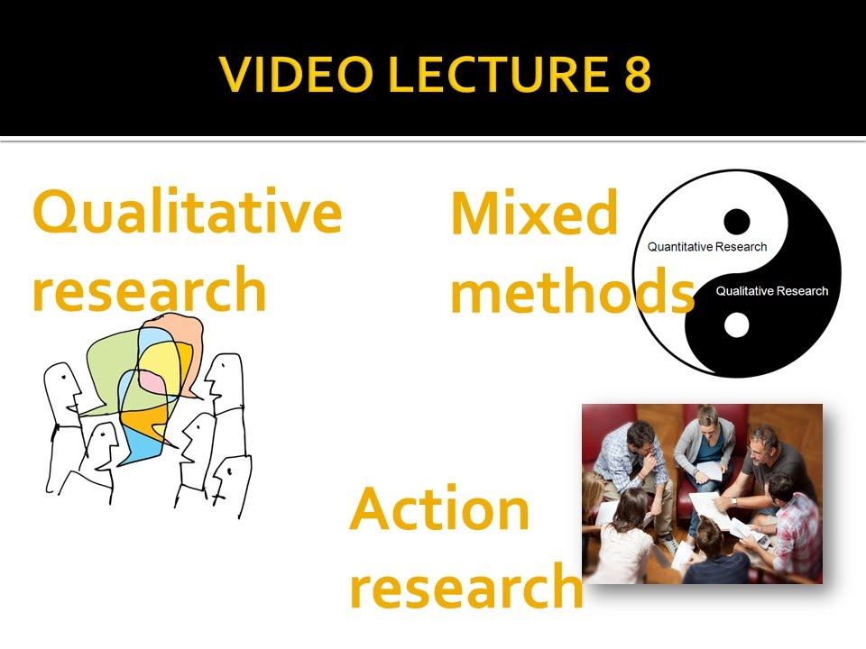 methods of action research Participatory research methods: participatory research and action research 3 fundamental principles of participatory research.