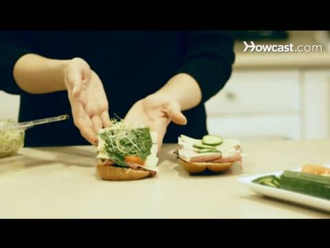 How to Make the Perfect Sandwich - YouTube
