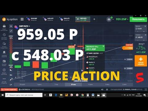 Бинарные опционы: IQ Option, Как зарабатывать деньги... 23.000.00 Руб. за 10 дней (5 День). Видео 5