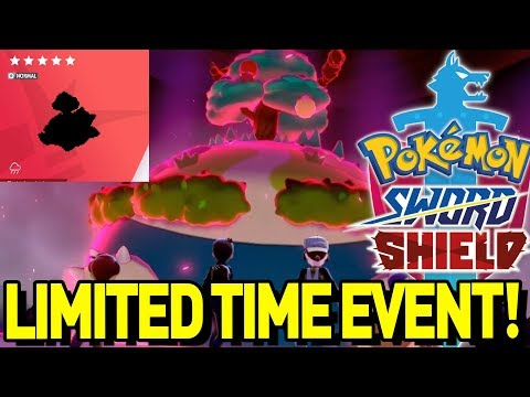 GIGANTAMAX SNORLAX IS HERE! How To Get G-Max Snorlax In Pokemon Sword And Shield!