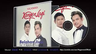Kangen Lagi Belahan Jiwa Official Audio Video
