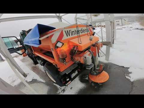 Let´s Drive WINTERDIENST Lindner Unitrac 112 LDrive - Teil 1