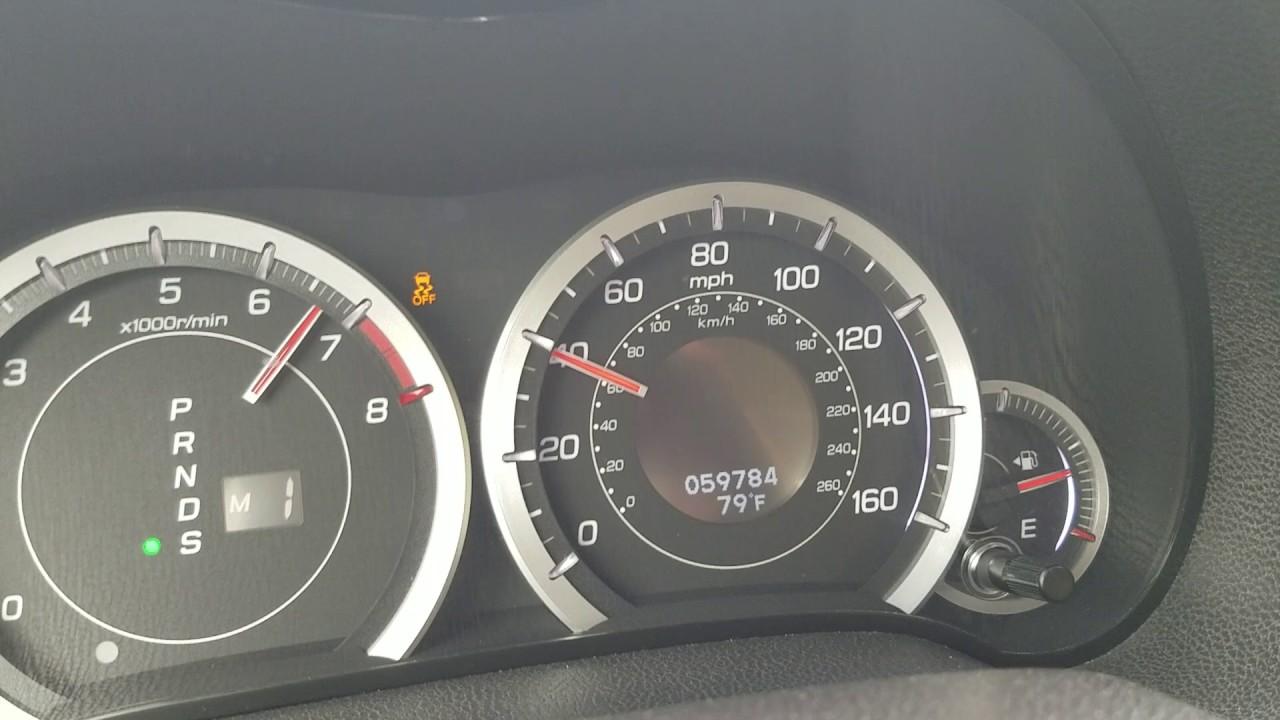 2017 Acura Tsx 0 60