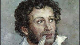 У лукоморья дуб зеленый стих Пушкин