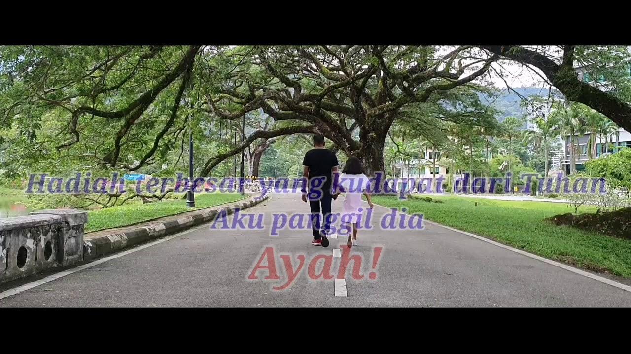 Selamat Hari Bapa Daripada Subaashenii Sinniah - YouTube
