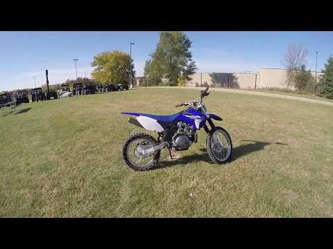 2017 Yamaha TTR 125 - Motorcycle for sale - Lakeville, MN