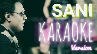 Nepali Karaoke Song - SANI (Track) Deepak Bajracharya