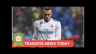 [Sports News] Man Utd backed signing Gareth Bale after completing agreement Alexis Sanchez-the book