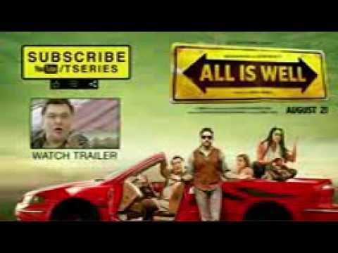 Chaar Shanivaar Full Video Song   All Is Well 2015 1080p HD BDmusic420 Com mpeg4