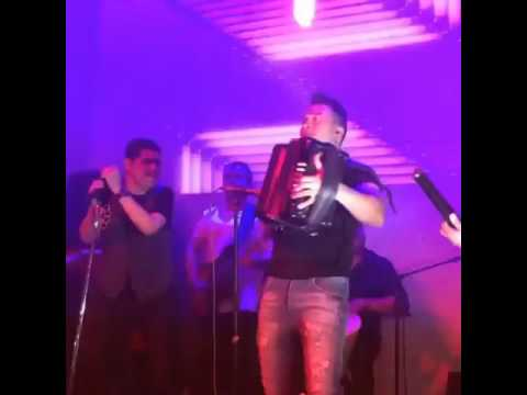Video de la despedida de Peter Manjarres & Sergio Luis en Barranquilla