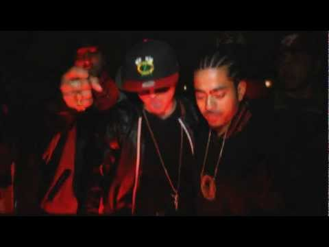CAMO aka Gangis Khan ft Guerrillero & King Dapz - Canada to Panama
