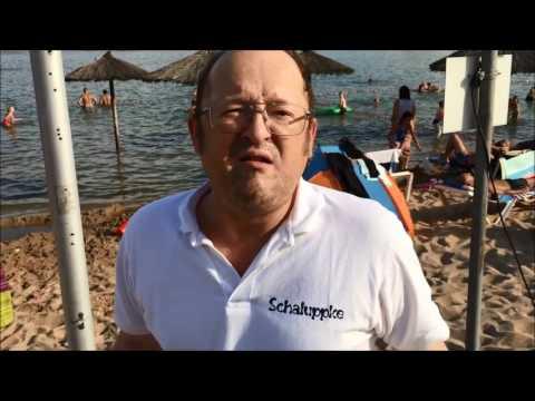 Bademeister Schaluppke Youtube
