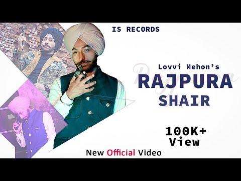 rajpura-shair-official-song-|-lovi-mehon-|-brown-munde-|-2021-latest-punjabi-song