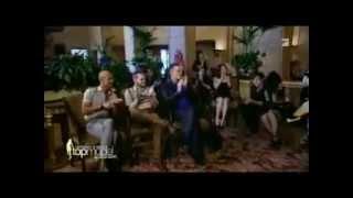 Germany's Next Topmodel 2009 Part 6   Folge 4   Staffel 4  (Jared Gold Designer)