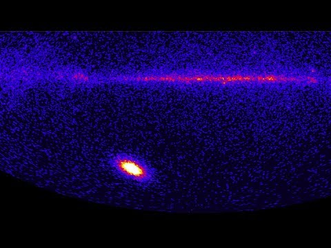 NASA | Fermi Detects Gamma Rays from a Solar Flare