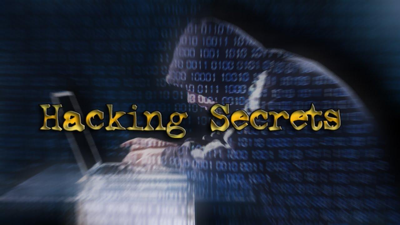 Hacking Secrets Book