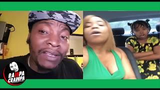 A whe di Yawdie dem deh ?🇯🇲🇯🇲🇯🇲 ( 5 June 2018 ) Rawpa Crawpa Vlog