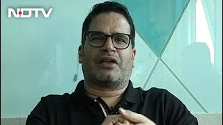 "NDTV Exclusive: Bengal Won, Prashant Kishor Says ""Quitting This Space"""