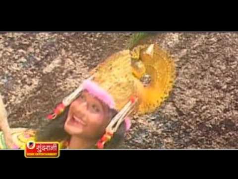 Chhaliya Nandlal- Raja Jhatka Na Maro- Sanjo Baghel- Bundelkhandi Lok geet, Rai Song, Comedy, Movies