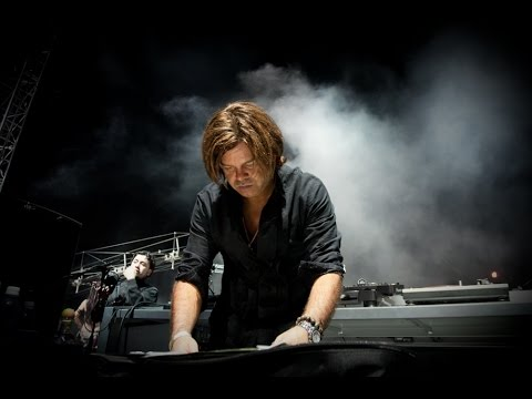 The Sound of Paul Oakenfold