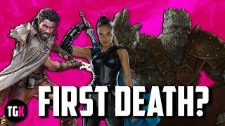 Who Will Die First In Avengers Infinity War?