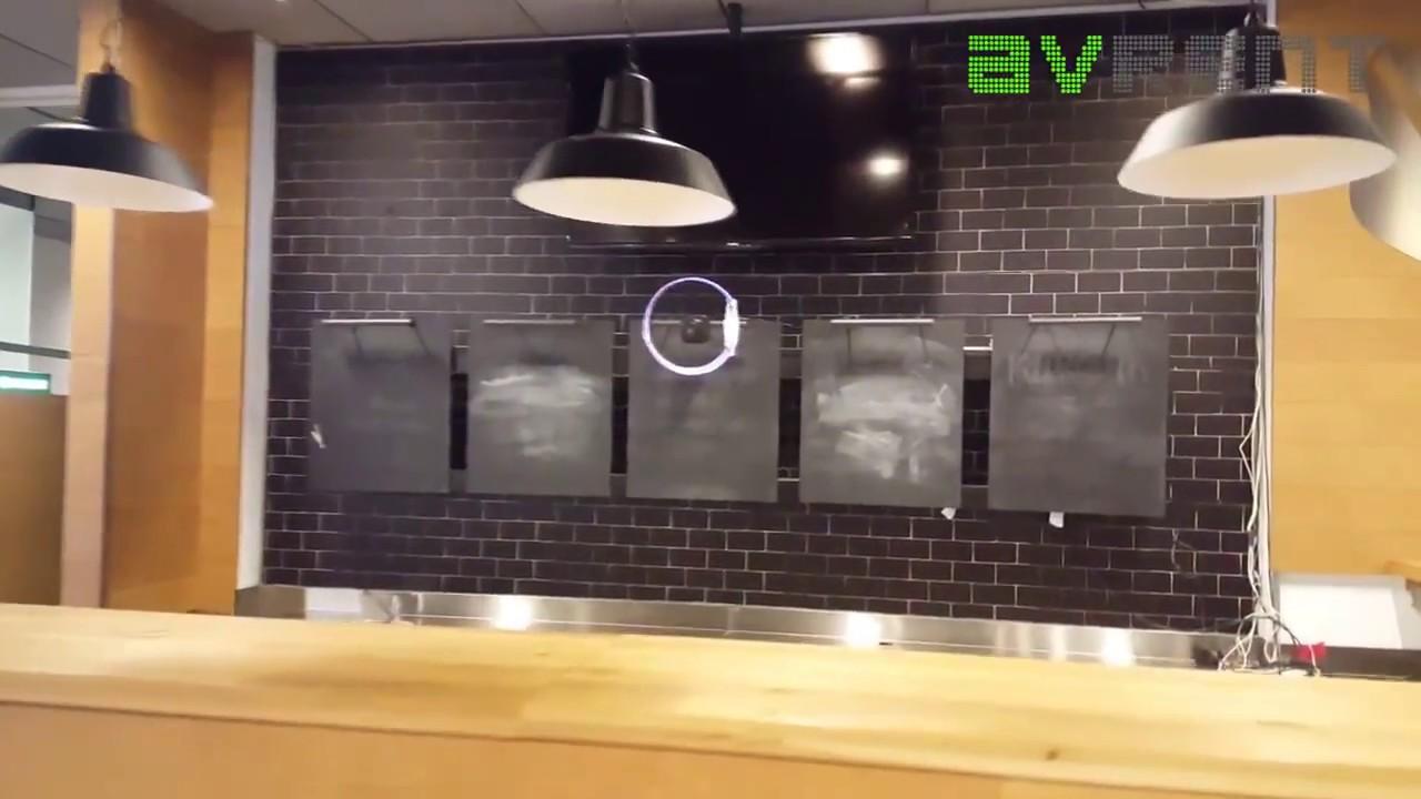 Rewelacyjny Holo Rotor 3D (wyświetlacz holograficzny) - YouTube WA57